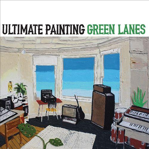 greenlanes